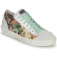 Schuhe Damen Sneaker Low Semerdjian ELISE