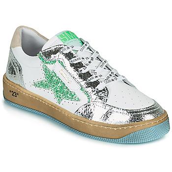 Schuhe Damen Sneaker Low Semerdjian ARTO