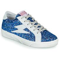 Schuhe Damen Sneaker Low Semerdjian OSLO