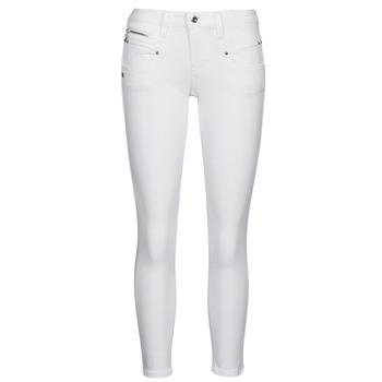 Vêtements Femme Pantalons 5 poches Freeman T.Porter ALEXA CROPPED S-SDM