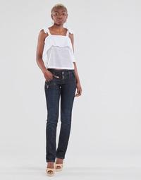 Vêtements Femme Jeans droit Freeman T.Porter AMELIE SDM