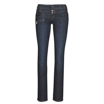 Abbigliamento Donna Jeans dritti Freeman T.Porter AMELIE SDM