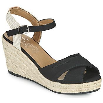 Chaussures Femme Sandales et Nu-pieds Tom Tailor NOUMI
