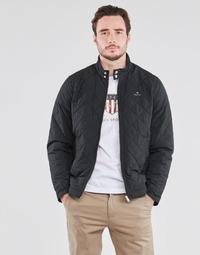 Vêtements Homme Blousons Gant QUILTED WINDCHEATER