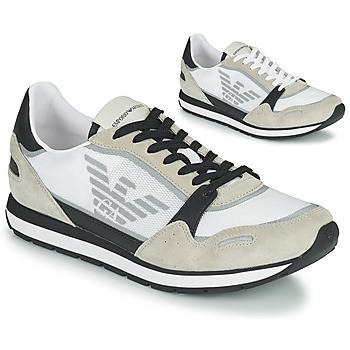 Scarpe Uomo Sneakers basse Emporio Armani EMPAGNO