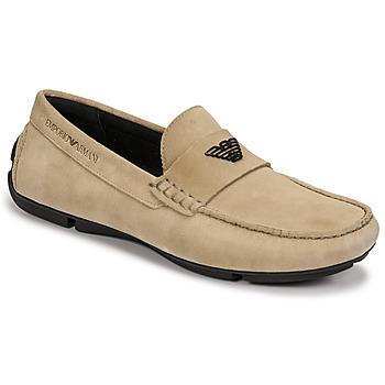 Chaussures Homme Mocassins Emporio Armani ITOLIA