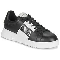 Scarpe Uomo Sneakers basse Emporio Armani MALTA