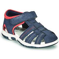 Chaussures Garçon Sandales et Nu-pieds Chicco FAUSTO
