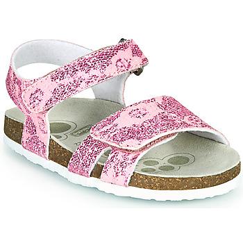Scarpe Bambina Sandali Chicco FIORE