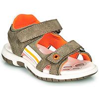 Chaussures Garçon Sandales et Nu-pieds Chicco FLAUTO