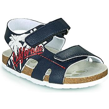 Chaussures Garçon Sandales et Nu-pieds Chicco FIUME