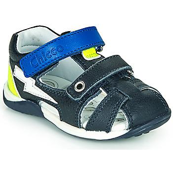 Chaussures Garçon Sandales et Nu-pieds Chicco GALILEO