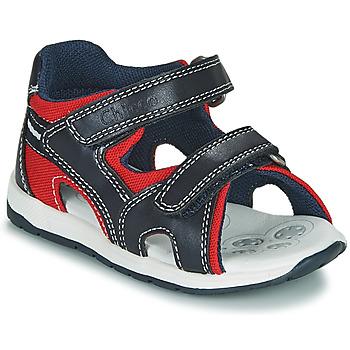 Chaussures Garçon Sandales et Nu-pieds Chicco GEREMIA