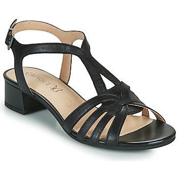Chaussures Femme Sandales et Nu-pieds Caprice 28201-022