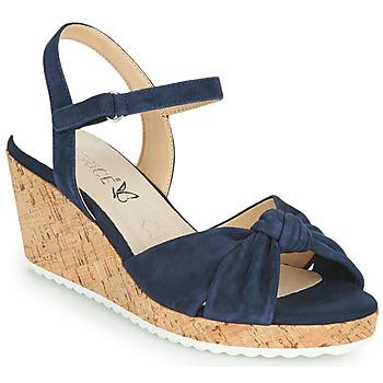 Schuhe Damen Sandalen / Sandaletten Caprice 28713-857