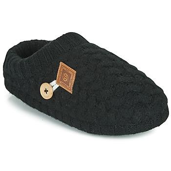Schuhe Damen Hausschuhe Dockers by Gerli 39HO302-100