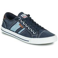 Scarpe Uomo Sneakers basse Dockers by Gerli 42JZ004-670