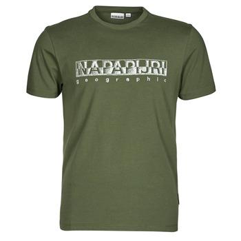 Abbigliamento Uomo T-shirt maniche corte Napapijri SALLAR SS
