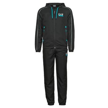 Abbigliamento Uomo Tuta Emporio Armani EA7 3KPV02-PNP5Z-1200