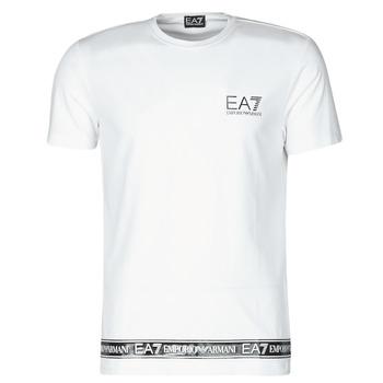 Abbigliamento Uomo T-shirt maniche corte Emporio Armani EA7 3KPT05-PJ03Z-1100