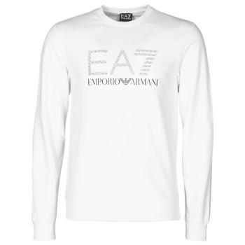 Vêtements Homme Sweats Emporio Armani EA7 3KPMD7-PJ2SZ-1100