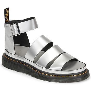 Chaussures Femme Sandales et Nu-pieds Dr Martens CLARISSA II