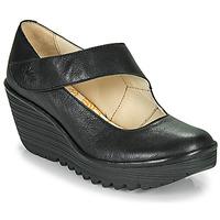 Schuhe Damen Pumps Fly London YASI