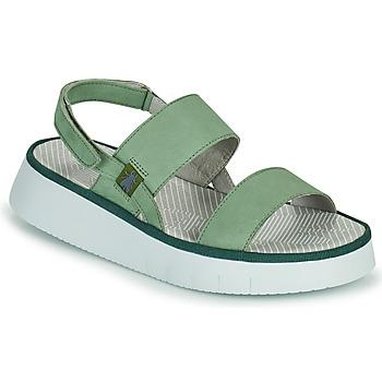 Schuhe Damen Sandalen / Sandaletten Fly London CURA