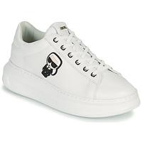 Scarpe Donna Sneakers basse Karl Lagerfeld KAPRI KARL IKONIC LO LACE