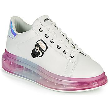 Scarpe Donna Sneakers basse Karl Lagerfeld KAPRI KUSHION KARL IKONIC LO LACE