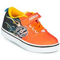 Schuhe Jungen Rollschuhe Heelys PRO 20 X2 Orange