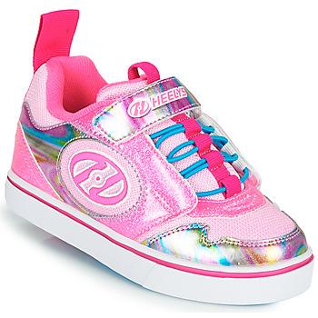 Schuhe Mädchen Rollschuhe Heelys ROCKET X2