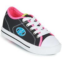 Schuhe Mädchen Rollschuhe Heelys CLASSIC X2 Blau