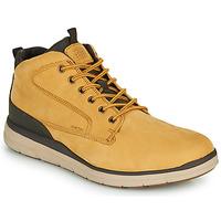 Chaussures Homme Baskets montantes Geox U HALLSON
