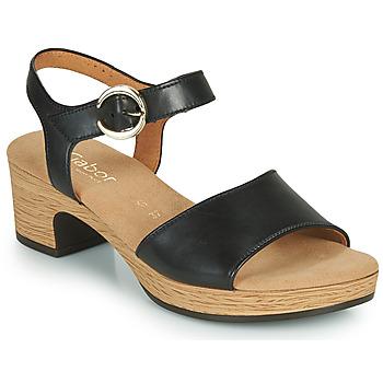 Chaussures Femme Sandales et Nu-pieds Gabor 6272157