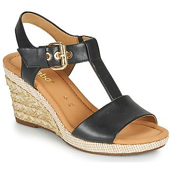 Chaussures Femme Sandales et Nu-pieds Gabor 6282457