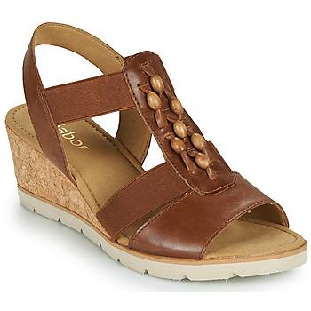 Chaussures Femme Sandales et Nu-pieds Gabor 6575024