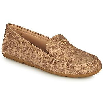 Chaussures Femme Mocassins Coach MARLEY DRIVER