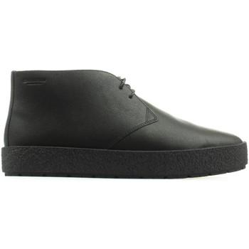 Chaussures Homme Boots Vagabond Bottines Robin Black Noir