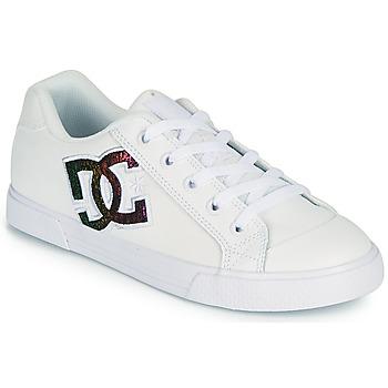 Chaussures Femme Chaussures de Skate DC Shoes CHELSEA J
