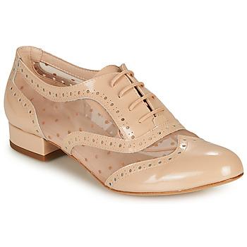 Chaussures Femme Derbies Fericelli ABIAJE