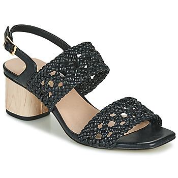 Chaussures Femme Sandales et Nu-pieds Ravel KIMIA