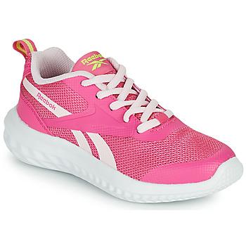 Scarpe Bambina Running / Trail Reebok Sport REEBOK RUSH RUNNER 3.0