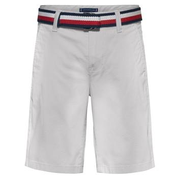 Vêtements Garçon Shorts / Bermudas Tommy Hilfiger FORTA