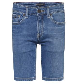 Vêtements Garçon Shorts / Bermudas Tommy Hilfiger KAHUI