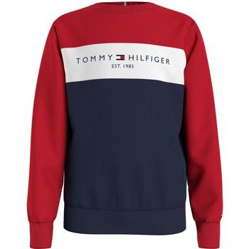 Abbigliamento Bambino Felpe Tommy Hilfiger KB0KB06596-0SM
