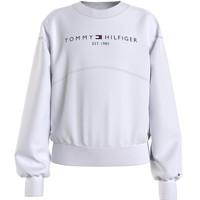 Abbigliamento Bambina Felpe Tommy Hilfiger THUBOR