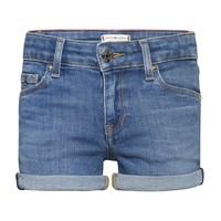 Vêtements Fille Shorts / Bermudas Tommy Hilfiger KG0KG05773-1A4