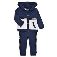 Abbigliamento Bambino Completo Guess P1RG00-KA6W0-DEKB