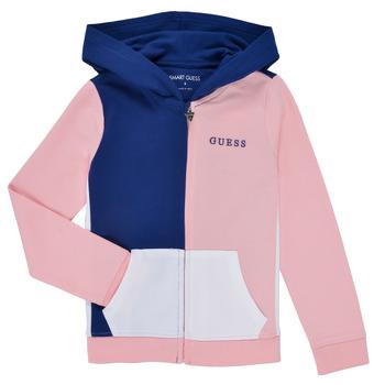 Abbigliamento Bambina Felpe Guess K1RQ00-KA6R0-F672